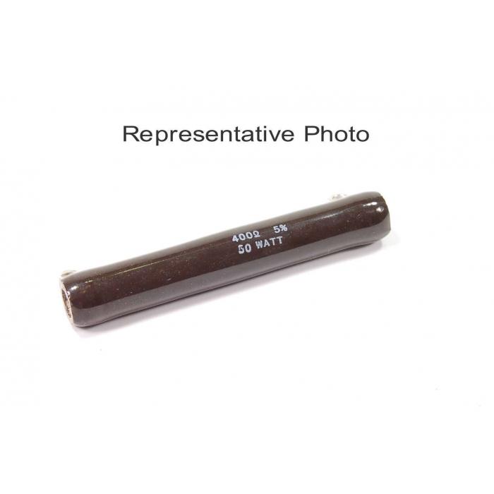 CLAROSTAT - VP50K-50 - Resistor, ceramic. 50 Ohm 50W WW.