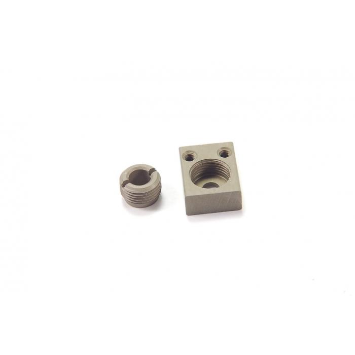 Thermalloy/Aavid - 13103 - Hardware, heatsink. Hardware kit only.