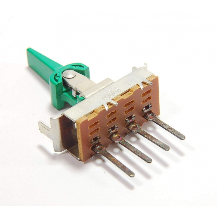 UID - 3-567 - Switch, paddle. Momentary SPDT-center off.