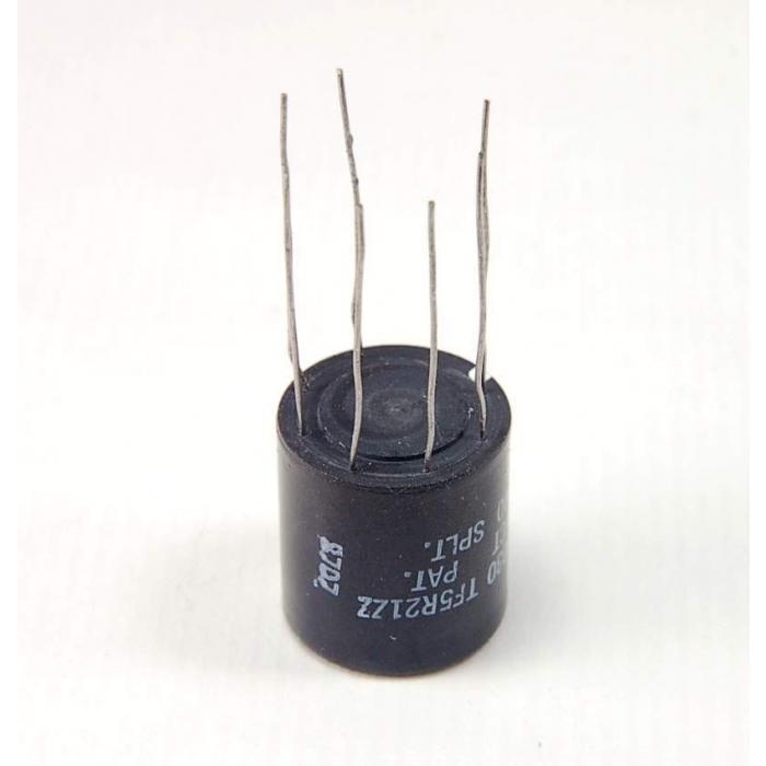 PICO - T-22030 - TF5R21ZZ - Shielded 100 Ohm CT/ 100 Ohm Split, Ultra Miniature Audio Transformer.