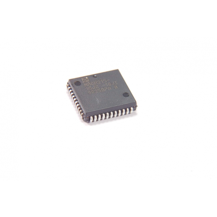 Advanced Micro Devices - MACH215-15JC-18JI - PLCC EE PROG/REGISTERED COMB OUTS