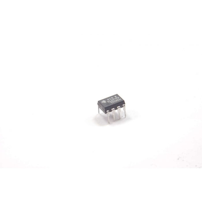 Texas Instruments - TL507CP - 7-Bit Binary-Output ADC New 8-dip.