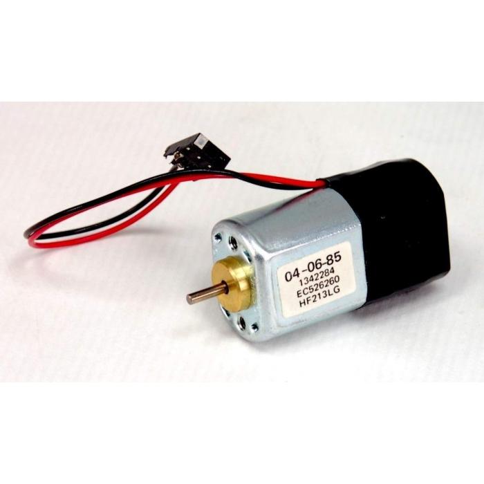 JOHNSON - 1342284 - HF213LG - Motor, PM DC reversible 9-15VDC.
