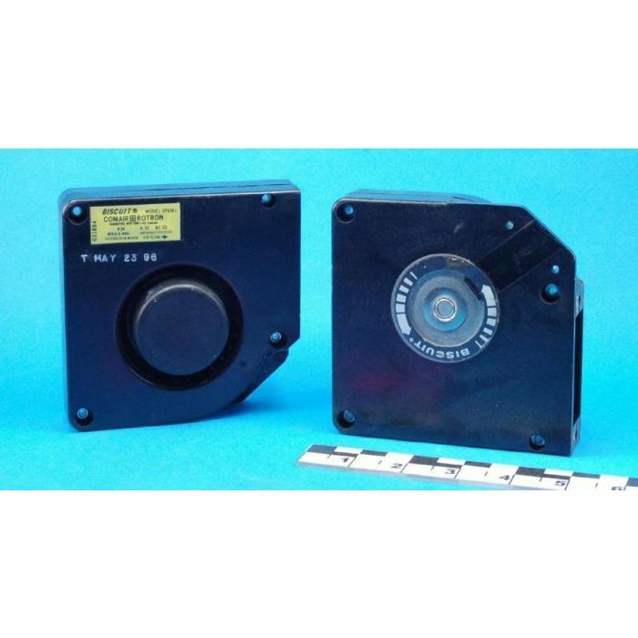 COMAIR ROTRON - BT62A1 - 24 VAC BISCUIT BLOWER