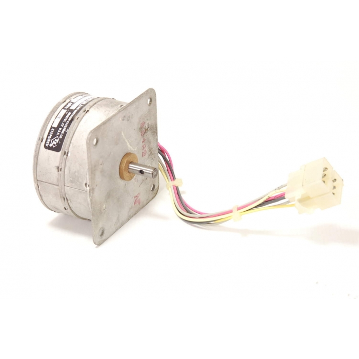 SUPERIOR ELECTRIC CO. - SLO-SYN - MP70-1A-A4-9Z-025 - Motor, stepper. 15V 4 phase 0.49Amp.