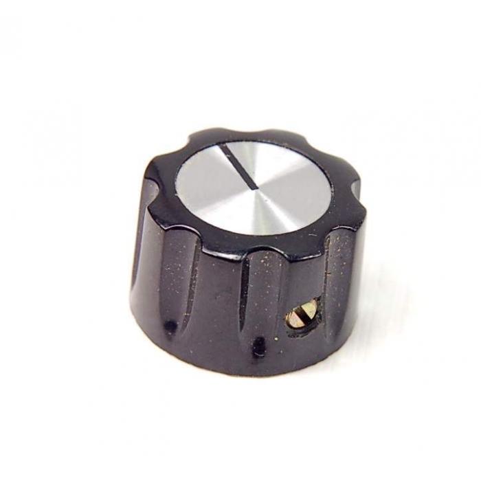 DAKA-WARE - 6-180 - Hardware, knob. For 1/8