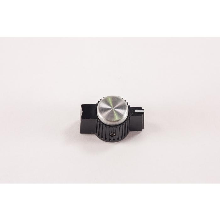 Unidentified MFG - 6-185 - Hardware, knob. For 1/4
