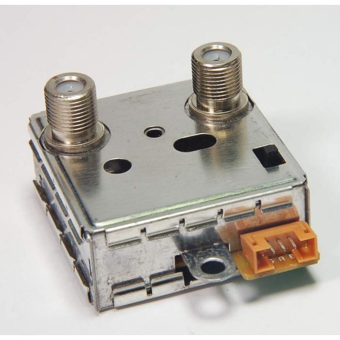 Unidentified MFG - ENC-46903 - video mod DOUBLE