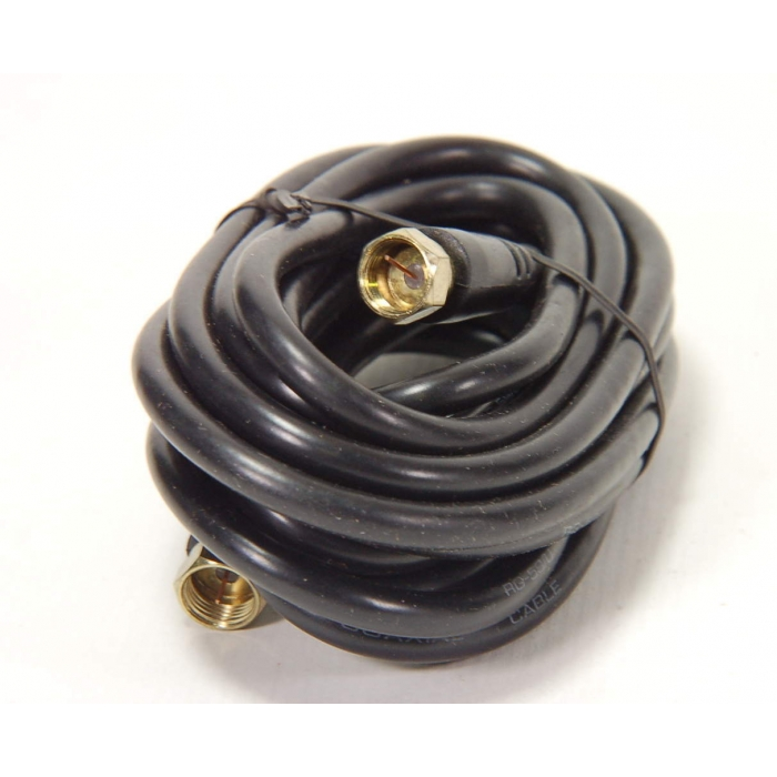 Unidentified MFG - CBL-38 - Cable. F to F. Length: 12 foot.