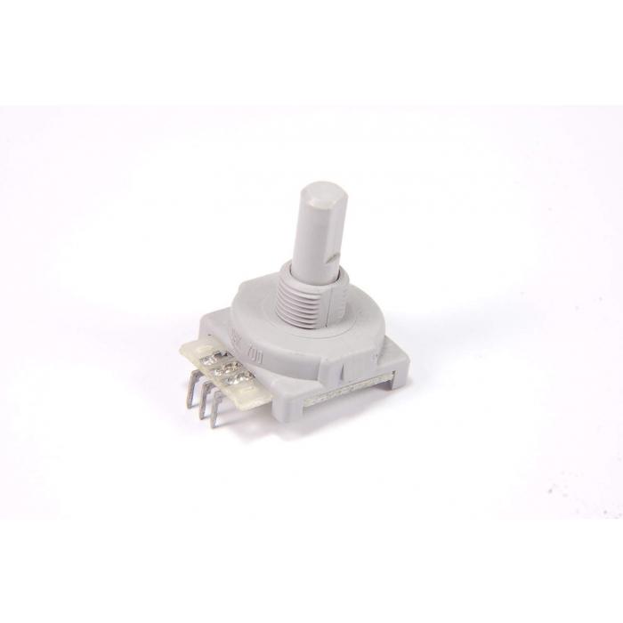 OAK INDUSTRIES - LCE1N-2G09-36-3 - Encoder, rotary. Manual 2 Bit, 9 CY, 36 Pos.