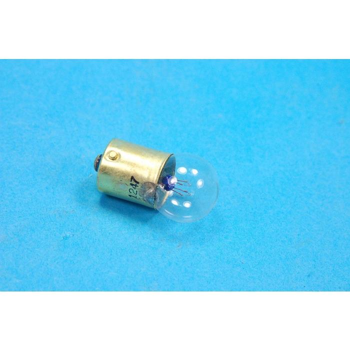 Chicago Miniature Lab - 1247 - 12V 0.4A lamps bayonet base