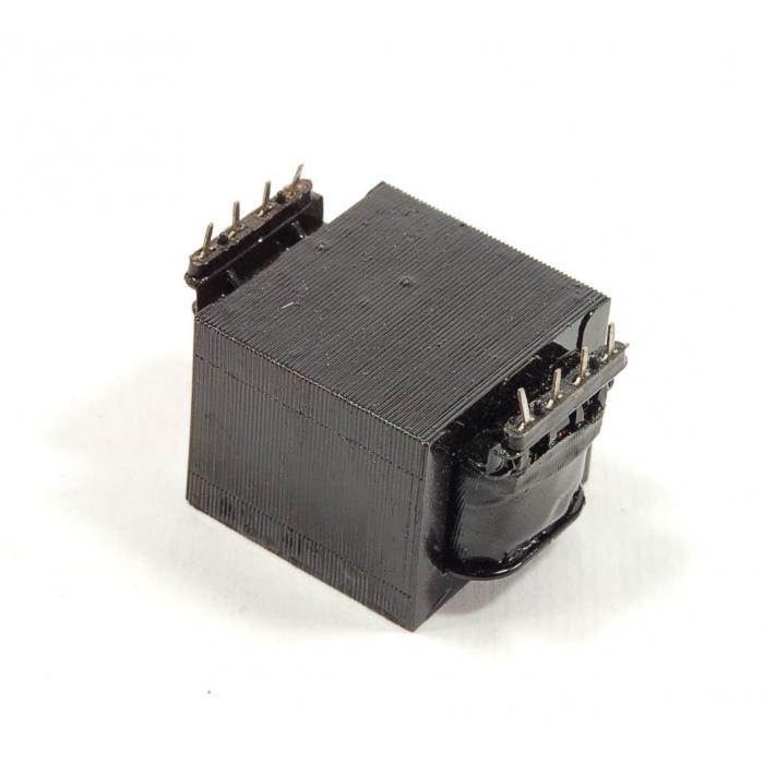 SIGNAL TRANSFORMER INC - DPC-120-200 - Dual Primary Transformer, Isolation/ Step-down. Power: 24VA.