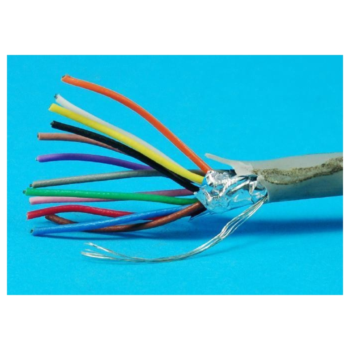 ARC - A022 - Cable, shielded. 24-12C.