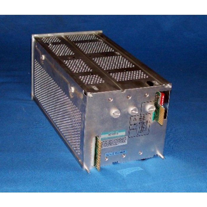 TEKTRONIX - MI5010 / 50M40 - PROG MULTI FUNCTION INTERFACE w/ 3 50M40 Relay Sca