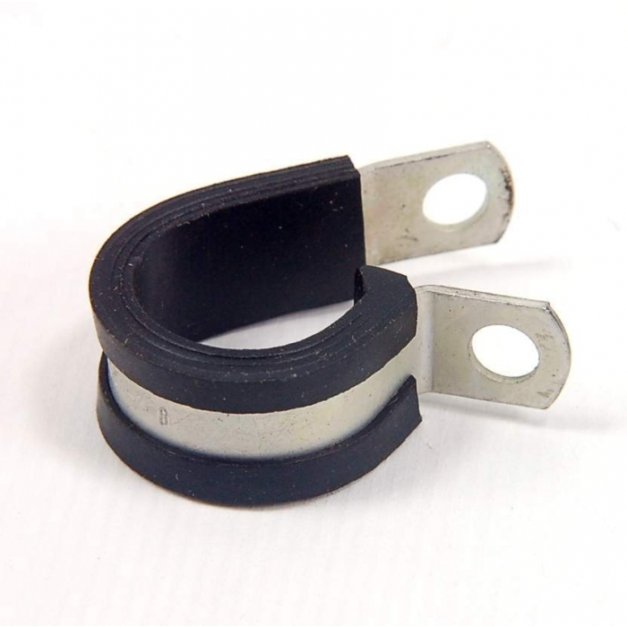 UMPCO - 754WS13-2-8 - Cushioned loop clamp, 3/4