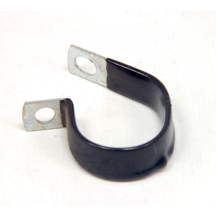 Unidentified MFG - 8-873 - Cable clamps. 1