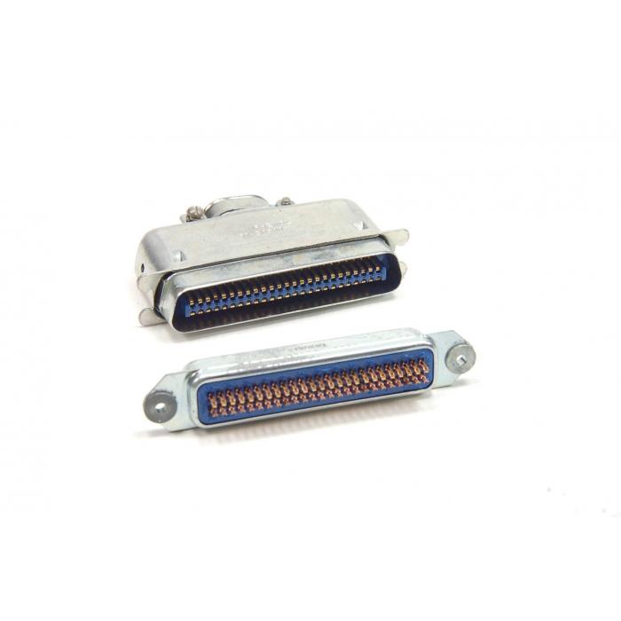 AMPHENOL - 57-30500 & 57-20500 - Connector, rectangular. 50 Pos SET.