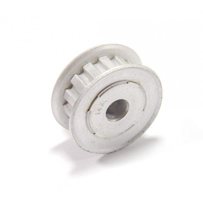 Unidentified MFG - 14XL - Hardware, timing belt/pulley.