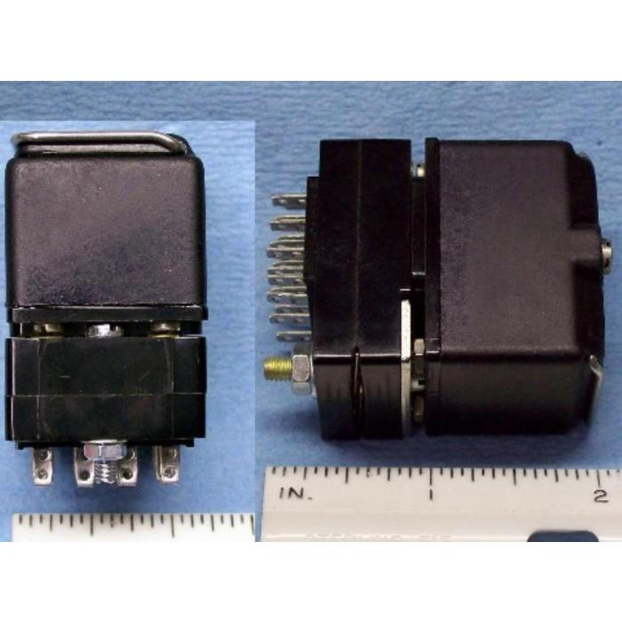 NAMCO CONTROLS - EP150-54200 - Amplifier control modules
