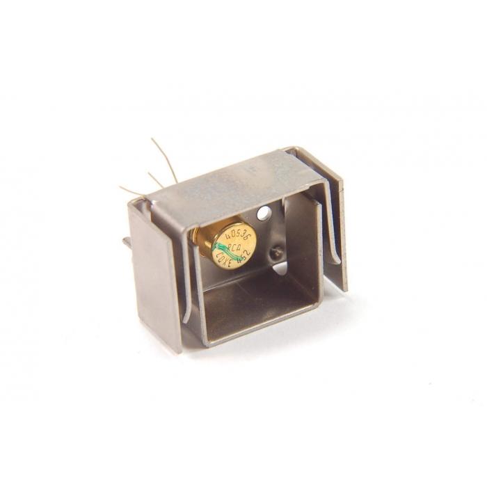 RCA - 40536 - Triac. 400V 2.5Amp. Sensitive gate.