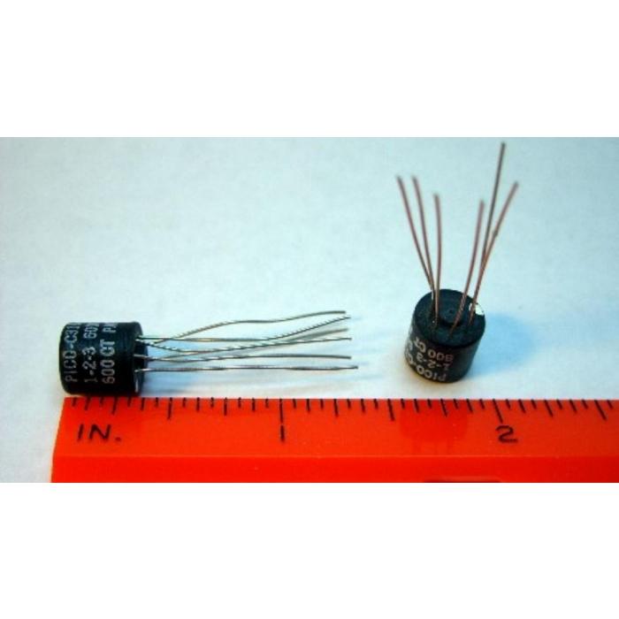 PICO - C3187 - Transformer, audio. Ultra-miniature 600CT / 600CT.