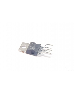SGS-Thompson - L487 HOUSE #4848 - Precision Voltage Regulator, 5V. Alt. - L387A, L4947, LM2927T, L78MR05, 4848, SGS 88719