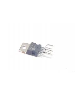 SGS-Thompson - L487 HOUSE #4848 - Precision Voltage Regulator, 5V. Alt. - L387A, L4947, LM2927T, L78MR05, 4848, SGS 88719