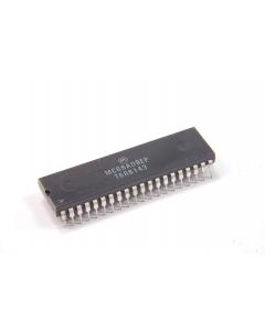 Motorola - MC68A09EP - IC, microprocessor. 8-Bit. Used.