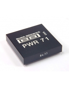 Burr Brown - PWR71 - DC/DC Converter. 3 Watt. Used.