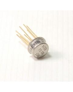 PMI - REF02DJ - IC, voltage reference. 5V. TO-99.