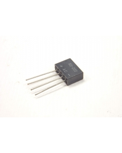 MICRO ELECTRONICS - RS202 - Diode, FWB. 100V 2Amp.