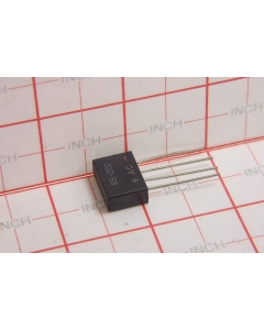 MICRO ELECTRONICS - RS202 - Diode, FWB. 100V 2Amp.