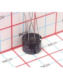 PICO - S21185 - Audio Transformer 600-Ohm CT / 600-Ohm CT