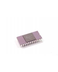 AMI - S6810A-1 - IC, memory. SRAM 128 x 8 bits. 24 Pin CDIP