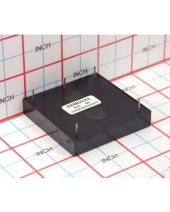 Semi Circuits - SP6236 - DC/DC Converter. 5V to +/- 18V 100mA.