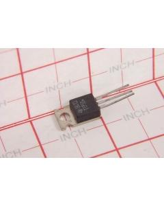 Texas Instruments - TIP50 - Transistor, NPN. P/N: TIP50.