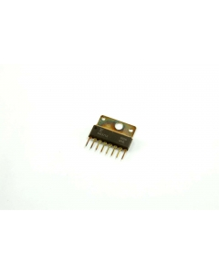 Fujitsu -  MB3712 - IC, audio, linear. Audio out 18V 4.5Amp 5.7W.