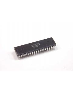 MOSTEK - MK3880BN-6 - IC, microprocessor. CPU.
