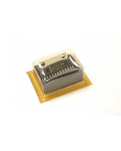 Matsushita - AN7168 - IC, audio. Dual 5.8 watt audio power amplifier.