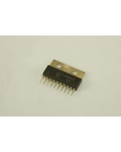 SANYO - LA4422 - IC, audio. Linear NF-E, 18V, 5.8 watt.