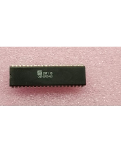 SYNERTEK - C014806-03 - Atari  Sally CPU,  DIP40, NEW