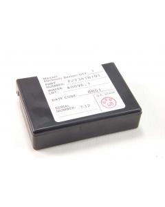 MARCONI - 51-P27341H101 - IC, memory. Military 2K x 8 RAM.