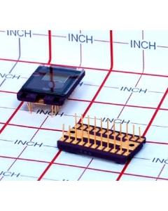 Texas Instruments - TC217-30 - Image sensor, pixel.