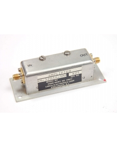 Lorch Electronics Corp - AM-320AA - Amplifier module. Radio frequency.