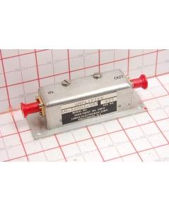 Lorch Electronics Corp - AM-320AA - Amplifier module. Radio frequency.