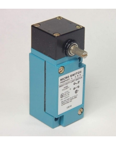Honeywell/Microswitch - LSU1A - 10Amp 600VAC Limit Switch Side Rotary