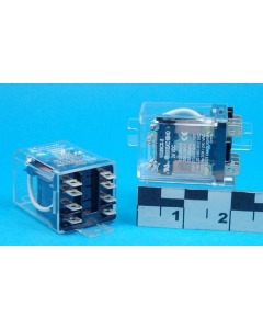 MAGNECRAFT/S&D - W389CX-8 - Relay, DC. Coil: 24VDC.