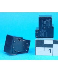 AROMAT - JT1AE-B-DC12V - Relay, control. SPST NO 30Amp 12VDC.
