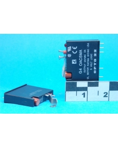 OPTO 22 - G4OAC5MA - Relay, SSR. 5V digital.