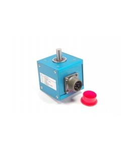 DYNAPAR / DANAHER - 3106001010 - Encoder, rotary. Incremental 600-PPR, 5 - 26V.